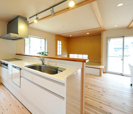 株式会社スイコウ 木造戸建て住宅のリフォーム